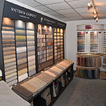 Cascade Carpets Showroom Gallery 1