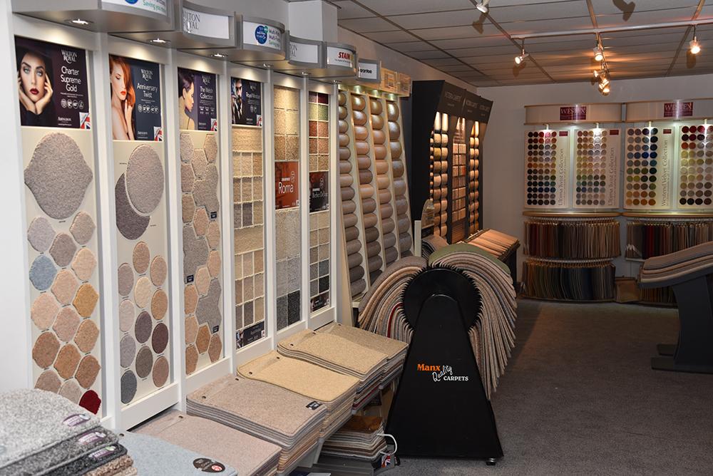 Cascade Carpets Mansfield Flooring Experts Discount