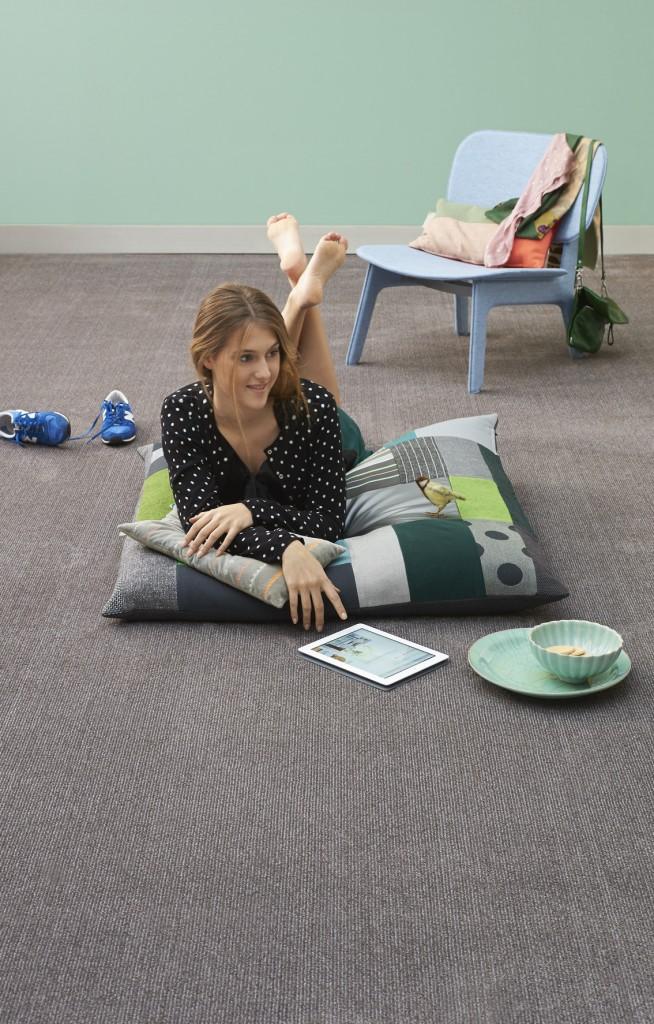 Edel Telenzo Carpets Cascade Carpets